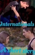 Internationals by TNS_Halsey_Obsesser