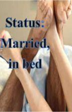Status: MARRIED IN BED?!? by littlelynx