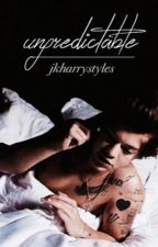 Unpredictable » H.S by jkharrystyles
