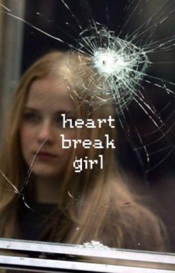 heartbreak girl ✿ mendes