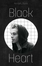 Black Heart | Luke Hemmings  by Nandah_Styles