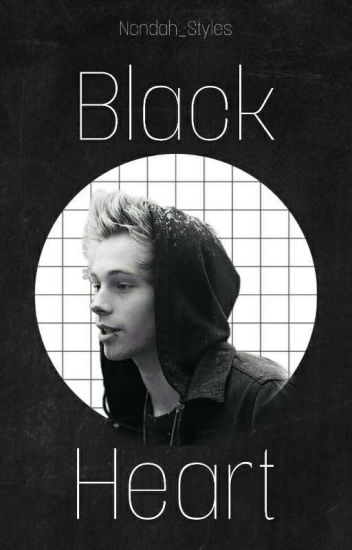 Black Heart | Luke Hemmings #Wattys2017