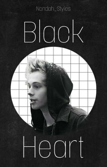 Black Heart | Luke Hemmings #Wattys2016