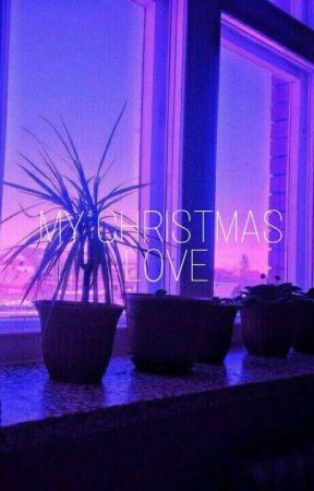 My Christmas love| Erick brian colon fanfic by ohsugar17
