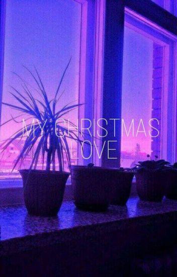 My Christmas love| Erick brian colon fanfic