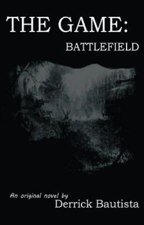 The Game III: Battlefield by derrickbautista