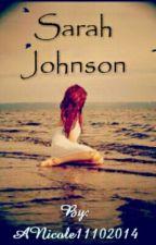 Sarah Johnson by ANicole11102014
