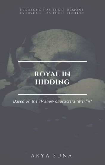 Royal in Hiding