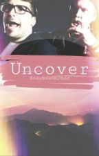 Uncover    One-Shot → Rubelangel by rubenskjoge