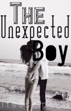 The Unexpected Boy by Itsss_Me_B