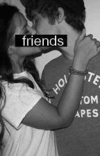 """Friends"" by RaimbowZone"