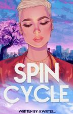 Spin Cycle by kwriter_