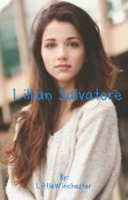 Lillian Salvatore by LittleWinchester13