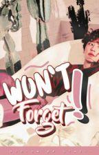 لن ننسى by YsMine