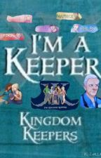Simply Kingdom Keeper things by chew_10