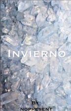 Invierno [✔️] by _nopresent_