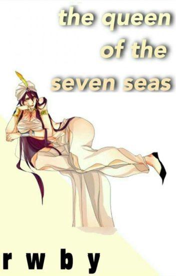 The queen of the seven seas.  Sinbad x OC