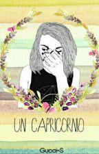 Un capricornio  by Satu_xo