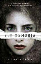 Sin Memoria Teri Terry by masterpiecebooks