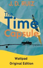 The Time Capsule by greenwriter