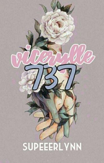 Vicerylle 737