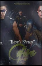 Cafira [Thor's Sister]actualizaciones lentas by ThomMuller