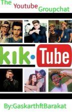 The Youtube Group chat by GaskarthftBarakat