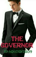 THE GOVERNOR by hotmoma39