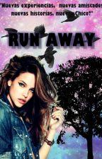 ¡Run Away! by nanis9937