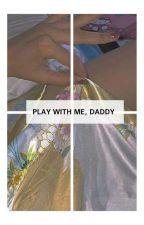 play with me,daddy ✨ afi [daddy kink] [+18]  by -sadsatanic