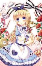 Alice in the Country of Hearts x reader by god_of_potatoes