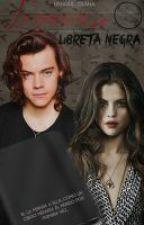 La Chica De La Libreta Negra|Harry Styles. by Hangul_Diana