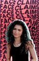Face Claims by -crystalreed