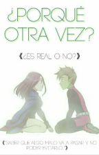 ¿Por qué Otra Vez? BBRae by Creative_Change