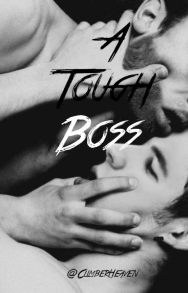 A Tough Boss - Fanfic Wigetta || Lemmon(+18).