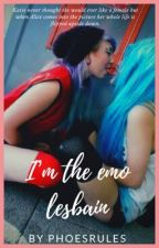 I'm the emo lesbian by phoesrules