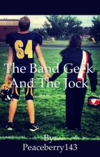 The Band Geek and The Jock by Peaceberry143
