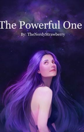 The powerful one (completed) by TheNerdyStrawberry