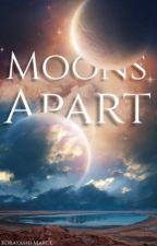 Moons Apart [Editing!] by KobayashiMarue
