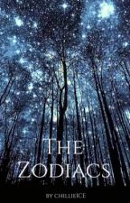 The Zodiacs by chillieICE