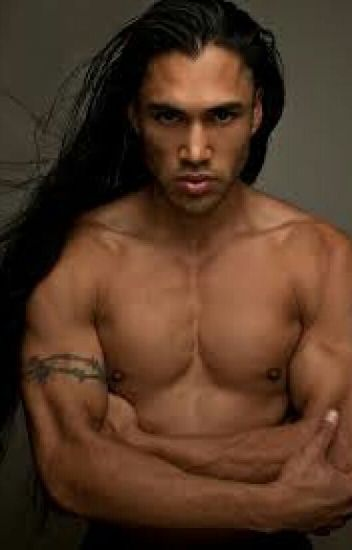 Black Storm( Black Woman Native Man)