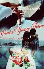 Cinta Yang  Setia (CYS) [complete] by ainanazri02
