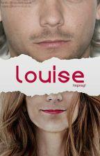 Louise » l.s | MPreg. {EM EDIÇÃO} by harrydade
