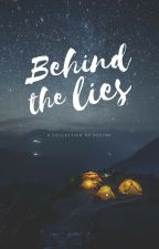 Behind The Lies  by redvelvet8975