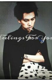 Feelings For You (Super Junior Yesung) by EllaisAnELF