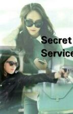 Secret Service by Heavenly_Prince