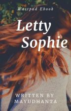 Letty Sophie : from Fatty to Sexy (Slow Update) by mayudhanta