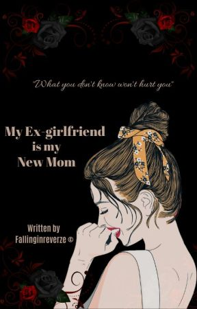 My Ex-Girlfriend is my New Mom (GirlxGirl) (Completed