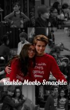 Farkle Meets Smackle by Zoemund