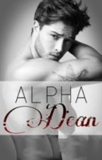 Alpha Dean (Original) by ERoseAuthor